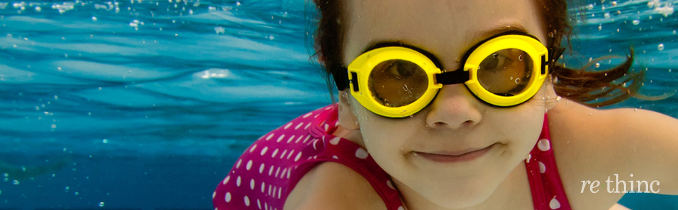 Dive-in and re-thinc !